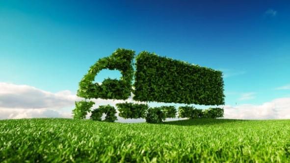 Duurzaam transport